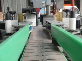 Máquina de etiquetado doble auta-adhesivo automática de las caras de Yxt-C