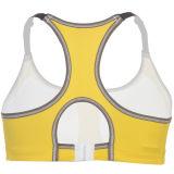 Sonderanfertigungen Großhandel Sexy Yoga Kleidung Racerback Sport-BH
