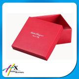 Chinesisches rotes steifes Geschenk-verpackenkasten
