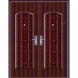 中国製セキュリティ画面のドア