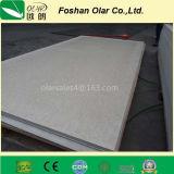 Placa de fibra de fibrilação de fibra de resistência à radiação UV (placa de parede)