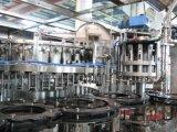 Bottiglia di vetro automatica piena con la macchina di rifornimento dell'alcool della protezione di Ropp