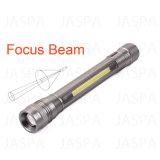 급상승 알루미늄 LED 플래쉬 등 (15-1H1704 2AAA)