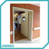 Sola puerta del oscilación manual Fspm-D1