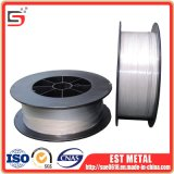 Fio do titânio da classe 9 ASTM B863 da alta qualidade Erti-9
