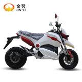 60/72V 2000W refrescan la motocicleta eléctrica de la rueda del verde 2