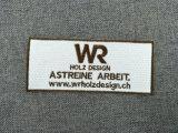 Zone alla moda su ordinazione del ricamo per i vestiti
