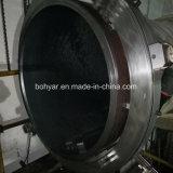 """30 """" - 36 """"のための分割されたフレーム、油圧管の切断および斜角が付く機械(762-914.4mm)"""