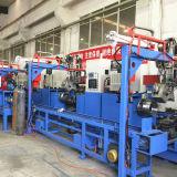 15kg LPG Gas-Zylinder-automatische Umfangsnahtschweißung-Maschine