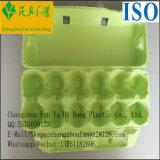 Bandeja modificada para requisitos particulares cartón del OEM del huevo