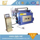 Dw18cncx3a-3s dirigono la macchina piegatubi d'alimentazione di CNC del tubo della cremagliera dei pantaloni