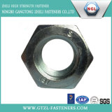 Noix Hex DIN934 de la pente 4.8/8.8