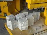 Pavimento partido del granito de la prensa de la piedra que hace la máquina P90/95