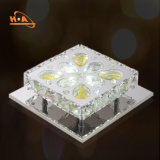 Hohe Leistung eingehangene LED-Deckeguangzhou-Leuchter Kristall