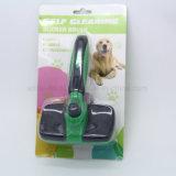 Escova mais lisa de limpeza do auto para o cão e o gato