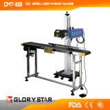 De Laser die van de Buis van het Metaal van Co2 Machine voor Document/Hout/Acryl/Plastic/Stof merken