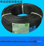 200 Kabel van de Draad van het Silicone van het Koper van gr.C. de Flexibele Ingeblikte