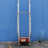 جدار لصوق يرشّ آلة لأنّ معجون مدفع هاون