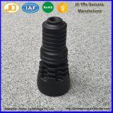 La torche en aluminium de anodisation partie les pièces de rechange de usinage de rotation de lampe-torche de commande numérique par ordinateur de précision