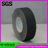 Band niet van de Misstap van het Gruis van de Veiligheid van de Kleur van de Band Sh903 van Somi de Zwarte voor Zwembad