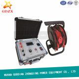 Appareil de contrôle au sol de continuité de la terre d'appareil de contrôle de continuité (ZXDT-10A)