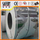 La bonne qualité ASTM 316L a laminé à froid la bobine d'acier inoxydable
