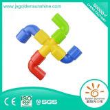 Giocattolo educativo della costruzione del giocattolo intellettuale del mattone con il certificato di Ce/ISO