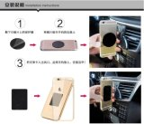 Innovatieve Producten 2017 de Mobiele Opening van de Lucht van de Auto van de Toebehoren van de Telefoon zetten Houder voor Mobiele Tribune op