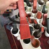 Striscia di gomma standard di arresto dell'acqua per la giuntura concreta