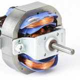 Мотор 100V/50Hz фена для волос AC, 110V/60Hz, 120V/60Hz