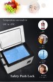 Mini refrigerador de AC/DC