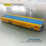 Chariot à chariot de transfert de longeron pour la distribution lourde