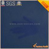 Het niet-geweven Bloemen & Verpakkende Donkerblauwe Document Nr 14 van de Gift