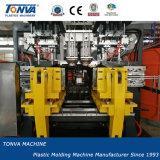 플라스틱 제정성 병을%s Tonva 5L 밀어남 중공 성형 기계