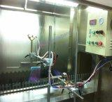 Schlüsselfertiges automatisches Spritzlackierverfahren/Beschichtung-Gerät in der Farbanstrich-Zeile