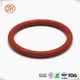 Roter Iir guter Hitzebeständigkeit-O-Ring für Förderband