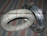 Galvanisierter Eisen-Draht hergestellt in China