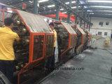 Boyau hydraulique tressé de fil pour la mine de houille (602-3B-1-1/4)