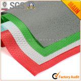 Material de embalagem não tecido de 100% PP, papel de embalagem, papel de envolvimento Rolls
