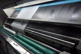 Dpp140t-31y gelbes Einzelheizfaden-Polyester-Bildschirm-Drucken-Ineinander greifen