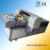 Imprimante à jet d'encre à plat de Mj6018 8-Color Digitals