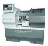 중국 자동적인 저가 작은 CNC 선반 Ck6132A