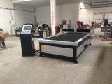 Nashorn-Cer-Edelstahl CNC-Plasma-Scherblock-Maschine R1525