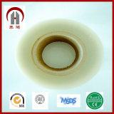 Película de estiramento material do PVC da alta qualidade