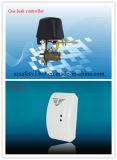 Haushalt LPG-Gas-Detektor mit Absperrventil (SFL-817)