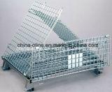 فولاذ تخزين قفص/مستودع قفص (1100*1000*890 [نب-6])