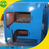 Fabricante-fornecedor inofensivo e Smokeless do incinerador Waste do hospital