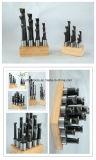 De verkopende Goedkope Carbide Getipte Boorstaven HSS Van uitstekende kwaliteit van de Prijs