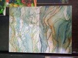 Imprimante UV UV de plaque de matériel d'impression de gicleur de panneau de machine d'impression de plaque de peinture décorative de panneau de vente directe de constructeur
