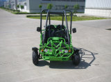 Los cabritos Gas y Electric de Road van Kart Buggy para Farm
